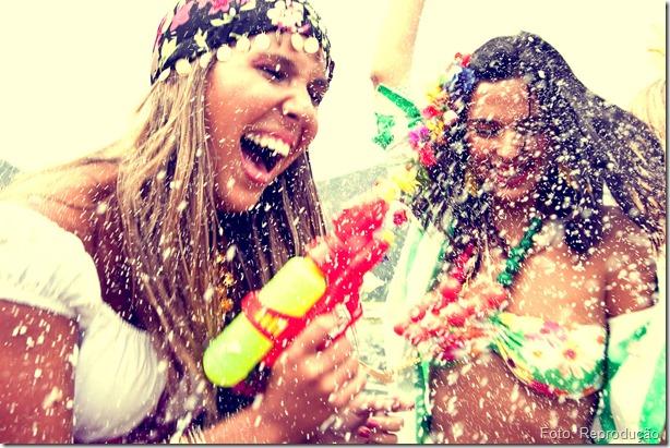 Vitamina para os fios– Pré Carnaval